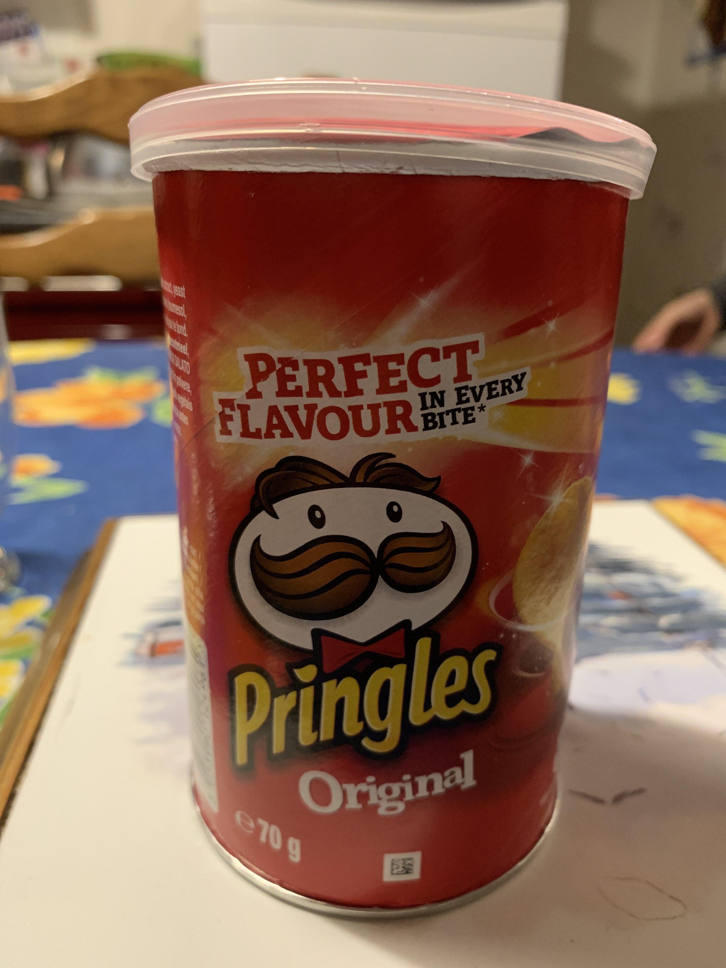 Pringle's - Produit - fr