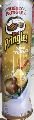 Xmas Turkey - Produit - fr