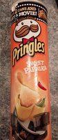 Sweet Paprika - Product - fr