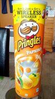 Pringles Paprika - Producto