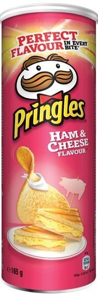 Ham & Cheese - Product - de