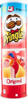 Pringles Original - Product - en