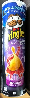 Sweet chilli - Product