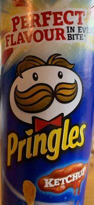 Pringles ketchup - Producto