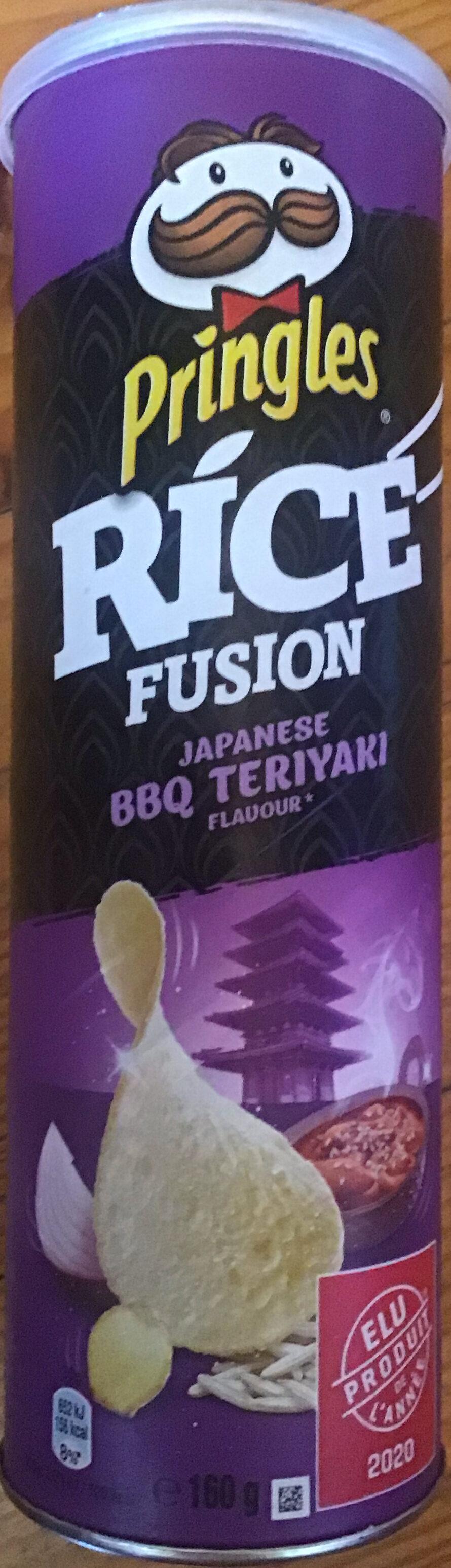 Japanese BBQ Teriyaki - Product - fr