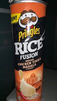 Rice Fusion Indian Chicken Tikka Masala flavour - Product
