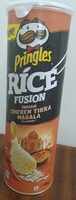 Rice Fusion Indian Chicken Tikka Masala - Product - fr