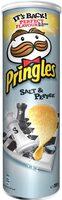 Salt & Pepper - Produkt - de