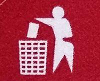 Rice fusion Malaysian Red Curry - Istruzioni per il riciclaggio e/o informazioni sull'imballaggio - de