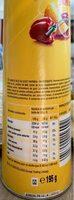 Pringles Classic Paprika - Informations nutritionnelles - fr