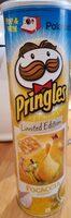 Pringles focaccia - Product - de