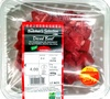 Diced Beef - Product