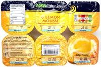 6 Lemon Mousse - Product - en