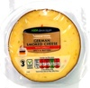 German Soft Cheese with chilli - Product
