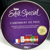 Camembert de pays - Product