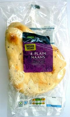 4 Plain Nans - Product - en