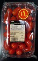 Baby Plum tomatoes - Produit - en
