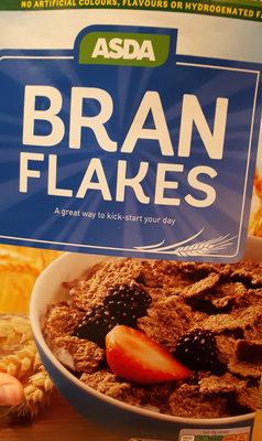 asda bran flakes - Product