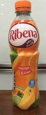 Mango & Lime - Produit - fr