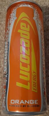 Lucozade Energy drink - Product