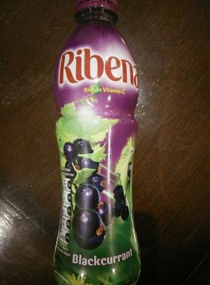 Ribena - Product - en