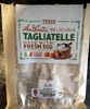 Authentic Delicious Tagliatelle - Product
