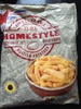 Straight Cut Oven Chips - Product