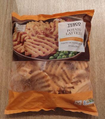 Potato lattices - Product - en