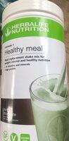 Herbalife Mint choc chip - Product - en