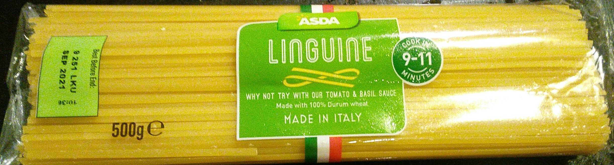 Linguine - Product - en