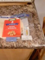 Wraps - Product