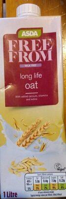 Long life oat - Product
