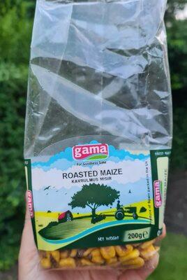 Roasted Maize - Produit - en