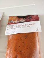 Roast tomaro soup - Product