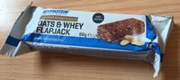 Barre oats & whey - chocolate peanut flavour - Product