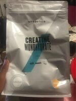 Creatine Monohydrate - Product