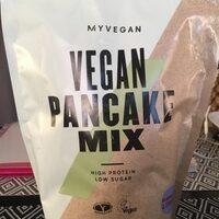 Mix pancake vegan - Produit
