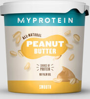 Beurre de cacahuètes Onctueux - Prodotto - fr