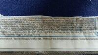 Energy Bar (sample) - Apricot - 60G - Ingrediënten