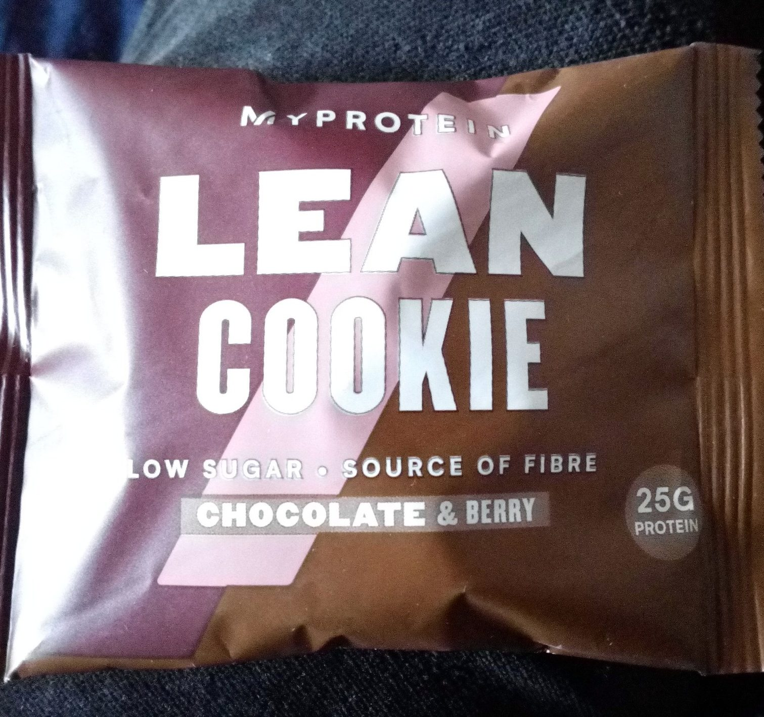 Lean Cookie - Product - fr