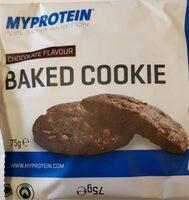 Cookie Chocolat - Producte - fr
