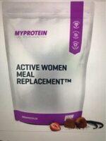 Active woman meal remplacement - Produit - fr