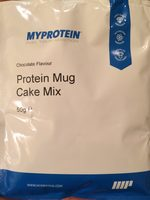 Mug cake protéiné - Produit - fr