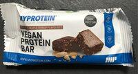 Vegan Protein Bar - Product