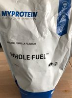 Whole fuel - Produit - fr