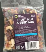 Fruit Mix - Produit - en