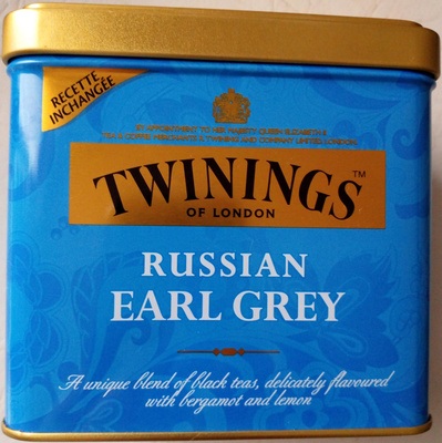 Russian Earl Grey - Product