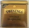 Thé vintage darjeeling - Product
