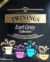 Earl Grey Collection - Product - fr