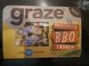 Graze Snack Box BBQ Crunch - Product